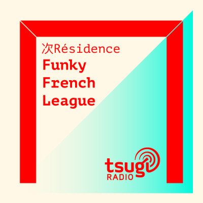 [DJ SET] Woody Braun de la Funky French League (Janvier 2021) cover