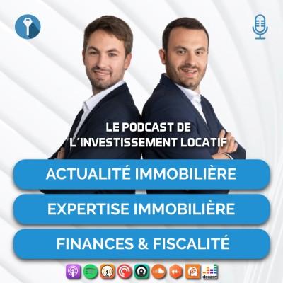 IMMOBILIER  : COMMENT PASSER D'INVESTISSEUR DÉBUTANT À INVESTISSEUR EXPERT cover