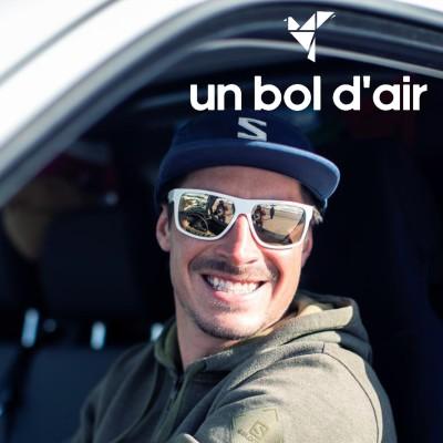 #71 - Eliot NOCHEZ - Champion de vol acrobatique en parapente cover