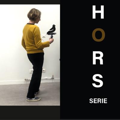 image Hors-série Déconfinement Un espace à soi, entretien avec Marion Ségaud