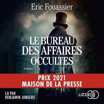 Le bureau des affaires occultes - Eric Fouassier cover