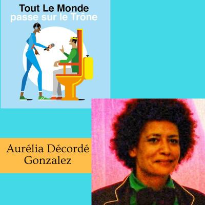 """15#-Aurélia Décordé Gonzalez, créer l'association """"déConstruire"""" pour remplir la mission qu'elle s'est fixée : lutter contre les inégalités cover"""