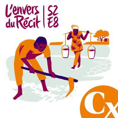 """""""Le défi du développement rural, reportage au Niger"""" - Antoine d'Abbundo - S2E8 cover"""