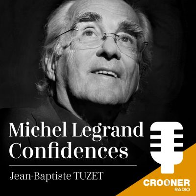 Image of the show Michel Legrand confidences !
