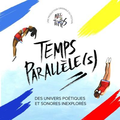 Temps Parallèle(s) cover