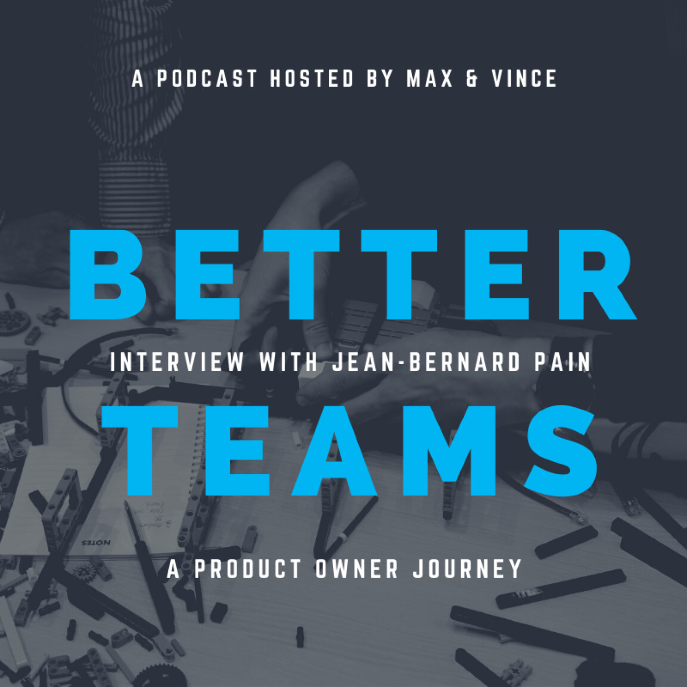 A Product Owner Journey - Interview With Jean-Bernard Pain
