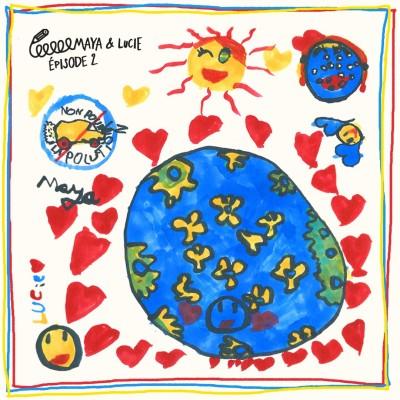 2 - Maya & Lucie 🌏 Sauver la planète cover