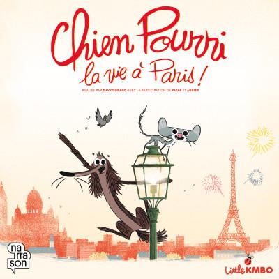 Thumbnail Image Chien Pourri, La Vie à Paris !
