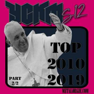 image YCKM S12E25 TOP 2010's Part 2
