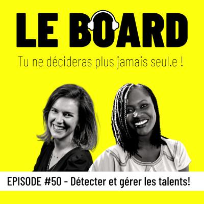 💎 #50 - Détecter et gérer les talents en entreprise cover