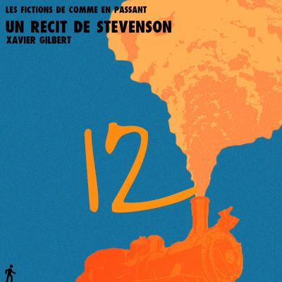 Un récit de Stevenson - 12 cover