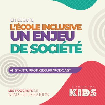 L'école inclusive, un enjeu de société cover