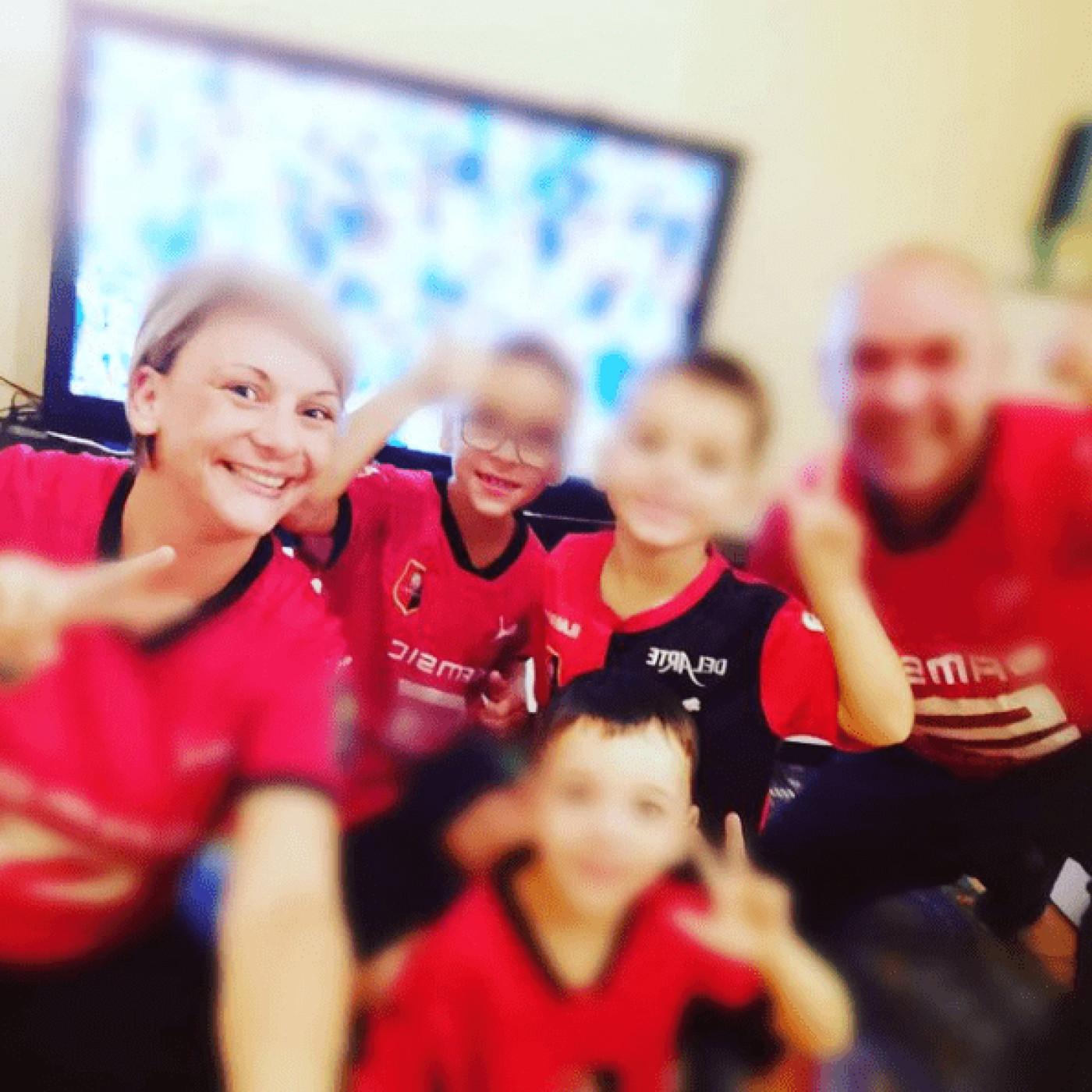 Lara et sa famille sont sur le départ pour leur nouvelle vie au Canada - 05 01 2021 - StereoChic Radio