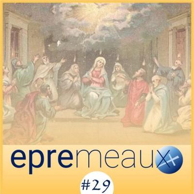 #29 - La Pentecôte cover