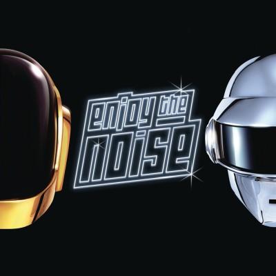 Daft Punk : 3 générations de fans vous racontent cover