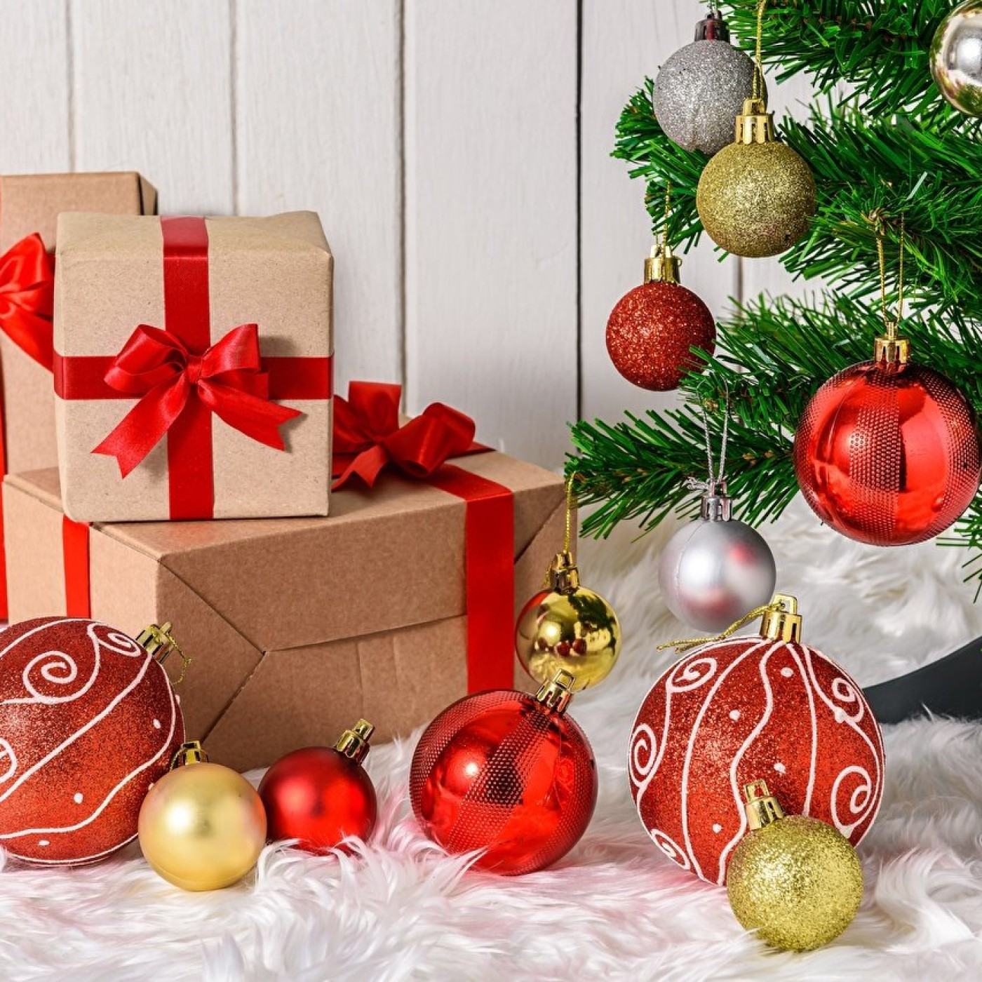 Quelques idées de cadeaux de Noël, simples & pas chers.