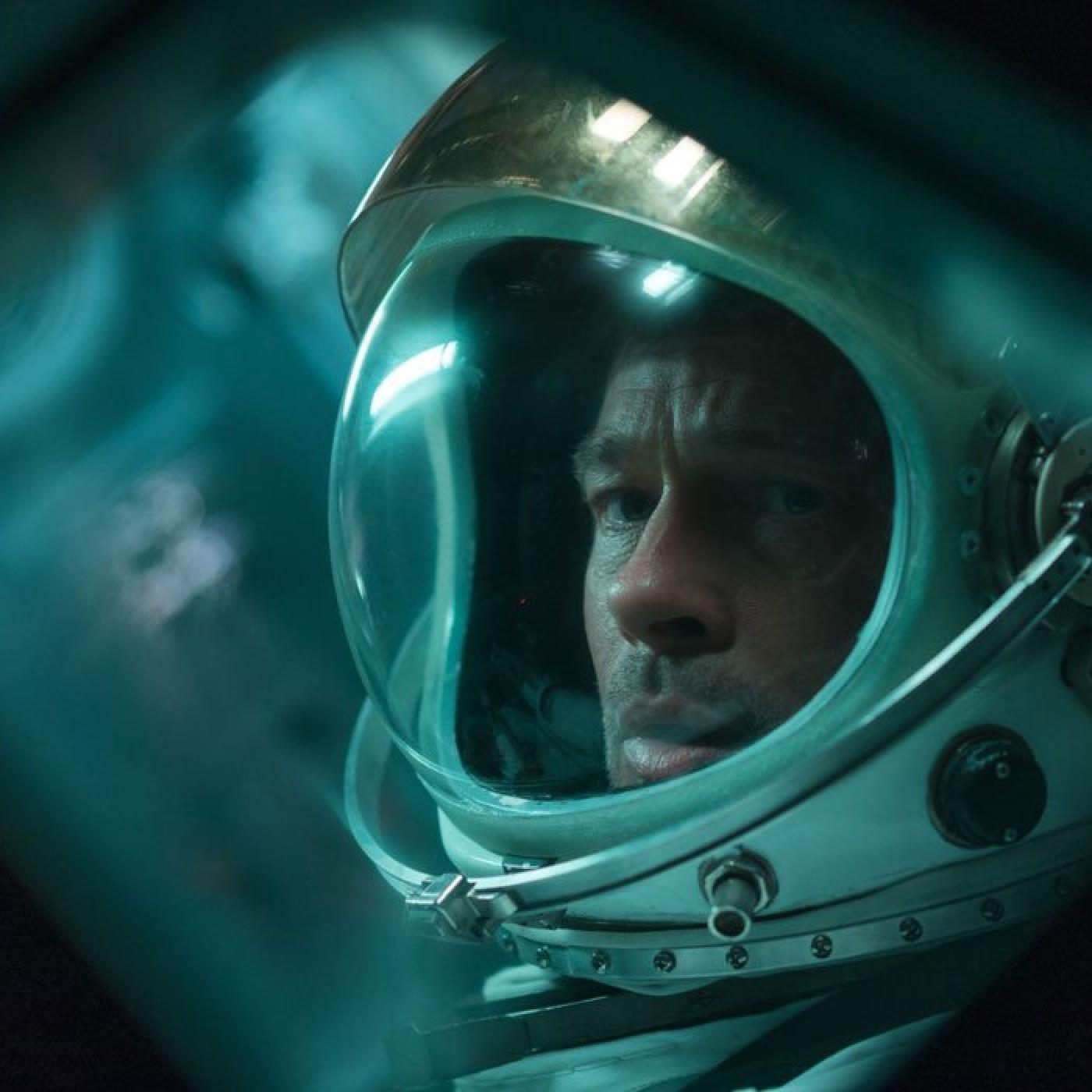 Critique du film AD ASTRA | Avec Brad Pitt