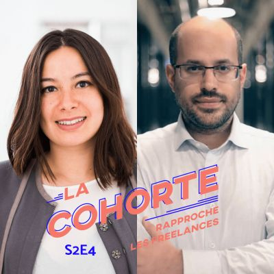 La Cohorte/ S2E4/ Trouver des clients... grâce aux plateformes cover