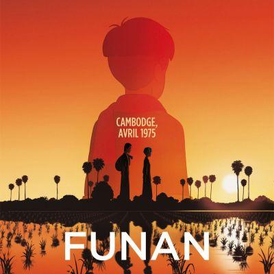 image Critique du film d'animation FUNAN | Cinémaradio