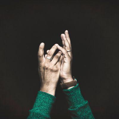 image Lutter avec Dieu pour la bénédiction - Samuel Kim