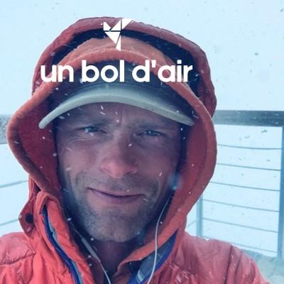 #40 - Paul BONHOMME - Alpiniste & Guide de Haute-Montagne cover