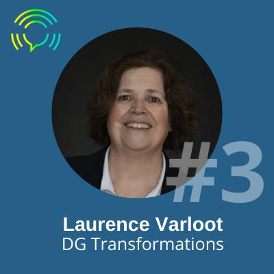 #3 La transformation digitale n'est pas qu'une question d'informatique cover