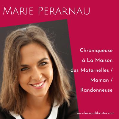 Marie Perarnau - Penser à soi cover