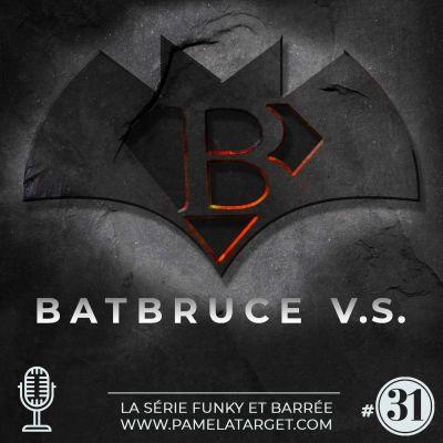PTS01E31 BATBRUCE V.S. cover