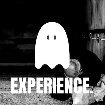 Expérience 8 : Un homme étrange dans mon salon cover
