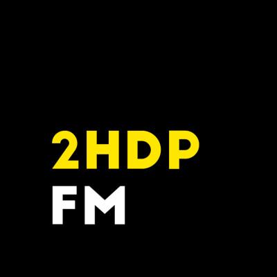 Live Fréquence Moderne au Paris Podcast Festival : Ali cover