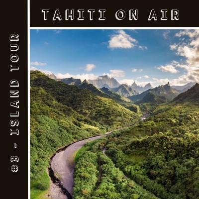 #3 - Island Tour cover