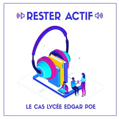 CASE STUDY AUDIO OneTwo OneTwo - Lycée Edgar Poe cover