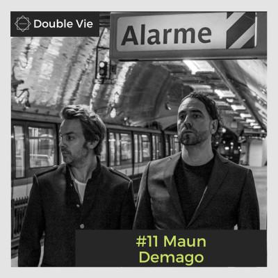 S01e11 — Maun de Demago – Musicien, auteur, compositeur cover