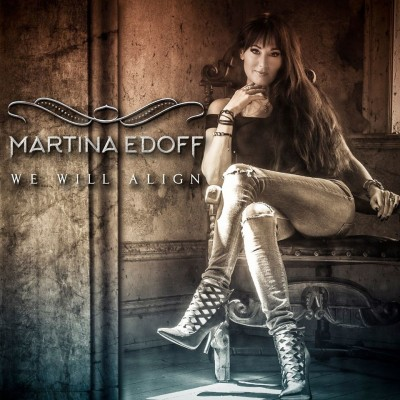 image 213Rock 🎧Podcast🎧 Harrag Melodica Itw with Martina Edoff Album We will Align 02 12 2019