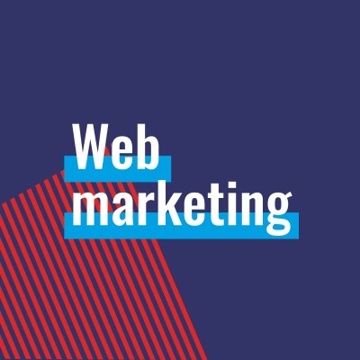Podcast 9 - Webmarketing cover