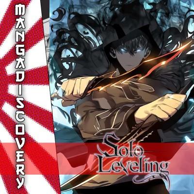 MangaDiscovery S01E07 : Solo Leveling cover