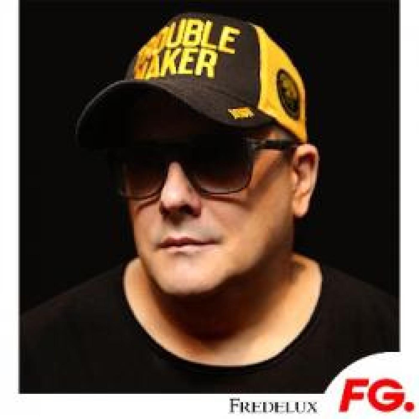 CLUB FG : FREDELUX