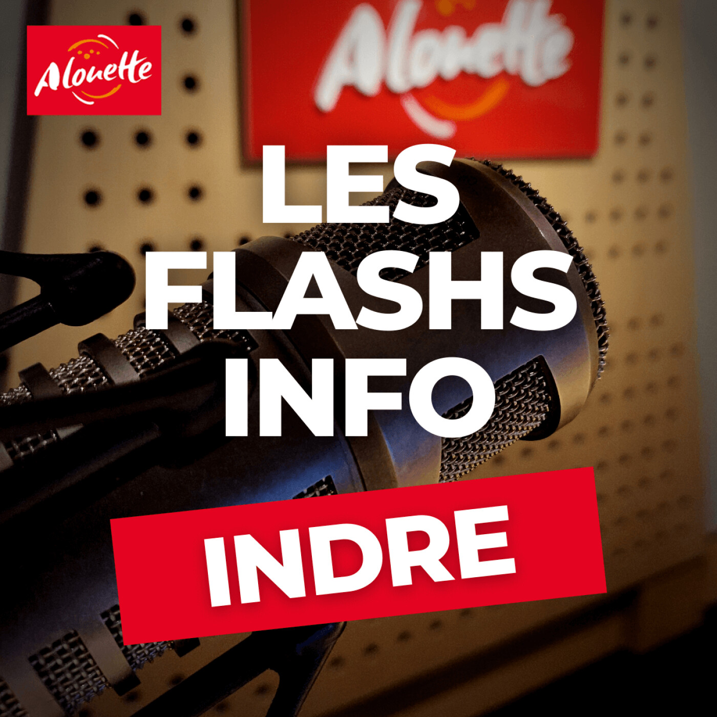 Alouette - Les Infos du 27 Septembre 05h30 dans l'Indre.