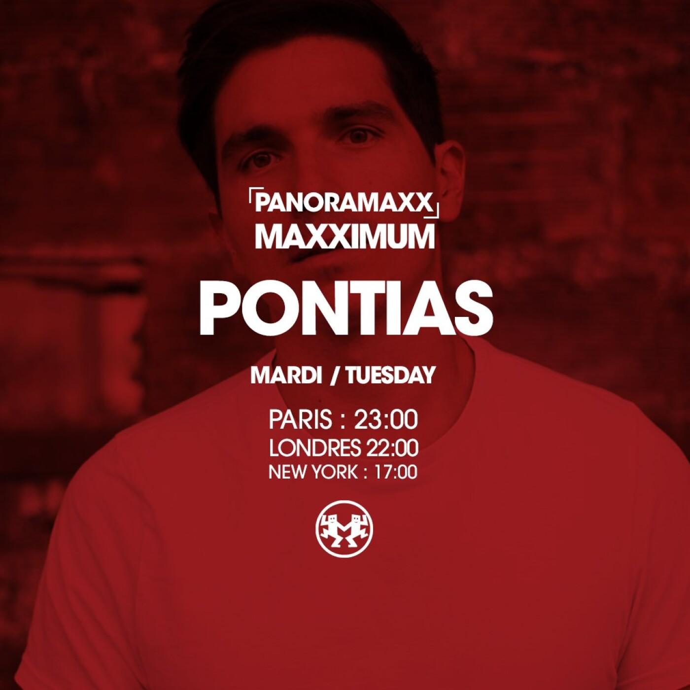 PANORAMAXX : PONTIAS