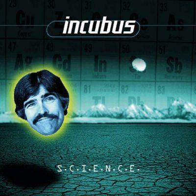Ep3 : Incubus - S.C.I.E.N.C.E. cover