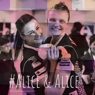 8. Alice & Alice : Une amitié au-delà du sport professionnel cover