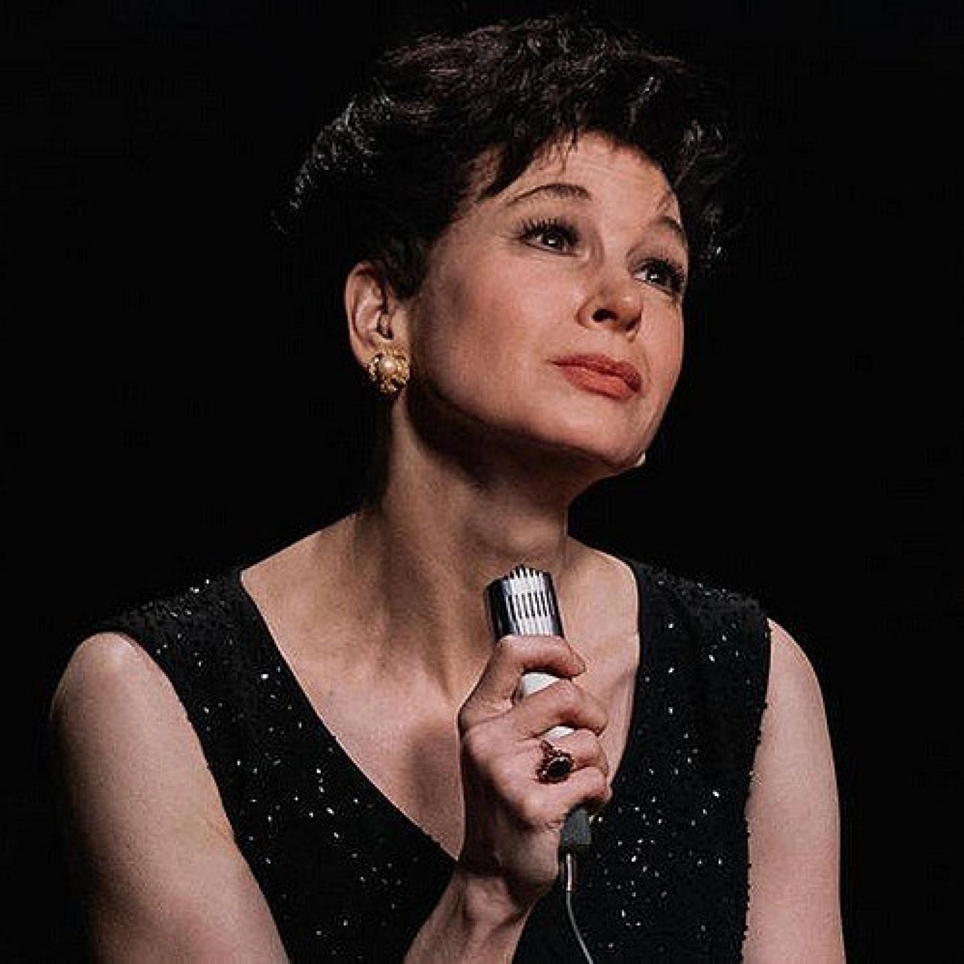 Judy : Le triomphe de Renée Zellweger
