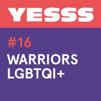 image YESSS #16 - Warriors LGBTQI+