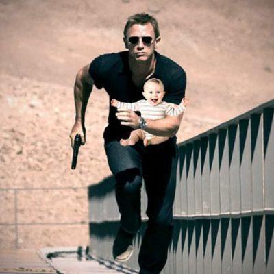 image Ep 22 : Thèmes De James Bond Et Enfants (mauvais goût inside)