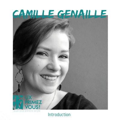 #00 - Camille Genaille : Introduction cover