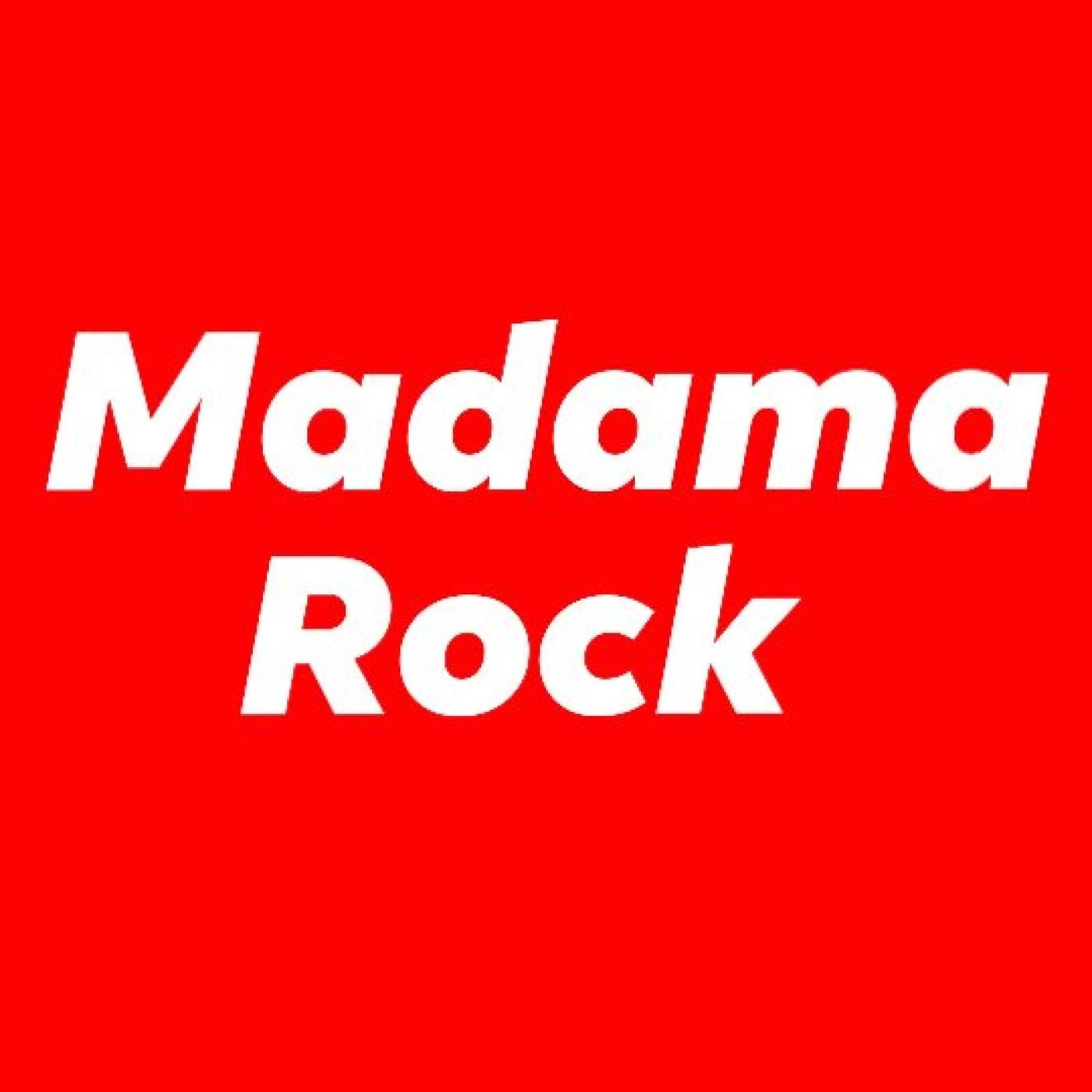 213Rock Podcast Madama Rock Harrag Melodica Doc Olivier - Christophe Babin Attraction Theory -  27 01 2020