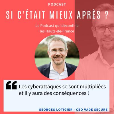 image #42 - Georges Lotigier /// Vade Secure - Leader mondial de la défense prédictive des messageries