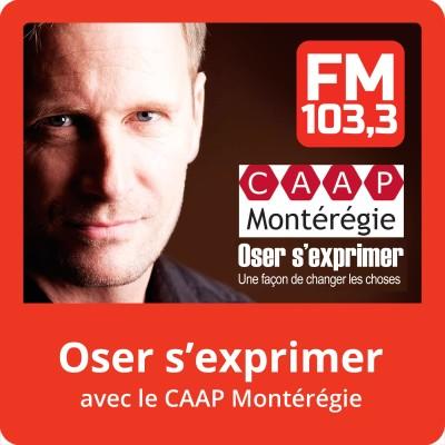 Image of the show Oser s'exprimer au FM 103,3