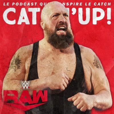 Catch'up! WWE Raw du 23 juin 2020 — Les champions, c'est géant