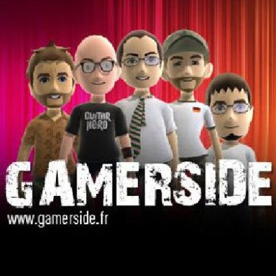 image Podcast 23 : Gamerside s'aggrandit